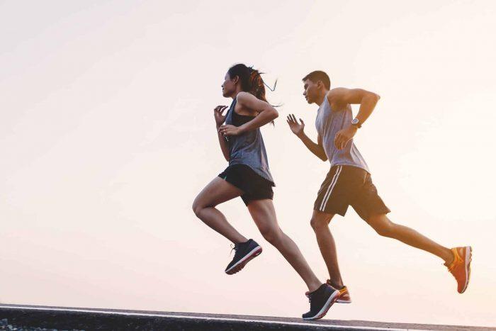 Beschermd: Running Challenge blog 2