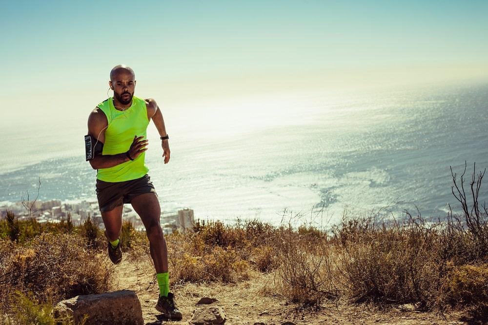 Beveiligd: Running Challenge Blog 7